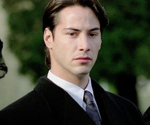 celebrity, handsome, and keanu reeves image