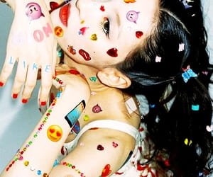 kpop, sunmi, and aesthetic image