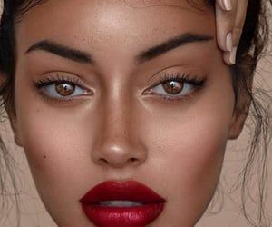 cindy kimberly, makeup, and beauty image