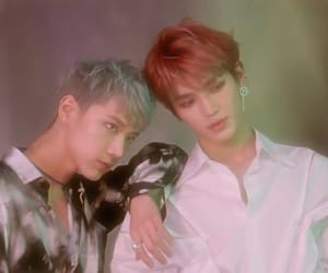 ten, kpop, and taeyong image