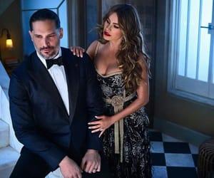 celebrity and sofia vergara image