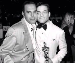 award, Freddie Mercury, and photoshop image