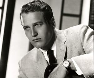 actor, cine, and paul newman image