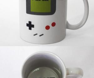 coffee, videogames, and design image