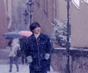 gif, yesung, and イェソン image