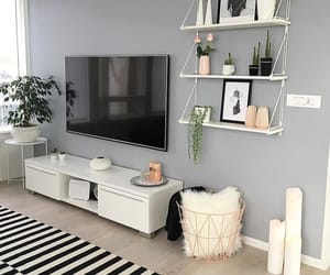 decor, house, and design image