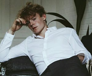 actor, boy, and sexy image