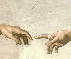 aesthetic, arte, and god image