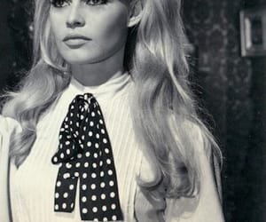 brigitte bardot, 60s, and hair image
