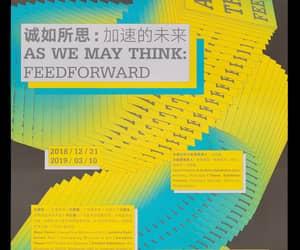 graphic design, transmedia, and guangzhou triennial image