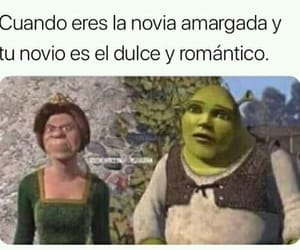 dulce, frases, and meme image