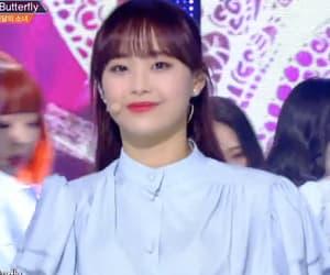 kpop, kim jiwoo, and lq loona image