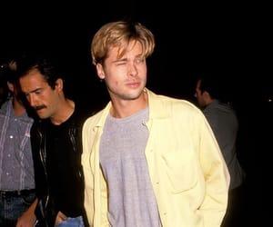 90s, boy, and brad pitt image