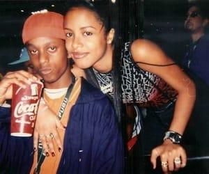 2000s, 90s, and aaliyah image
