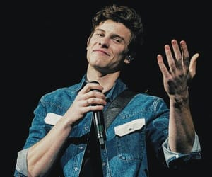 shawnmendes, shawn mendes, and wallpalper image