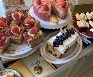 cake, happy, and tasty image