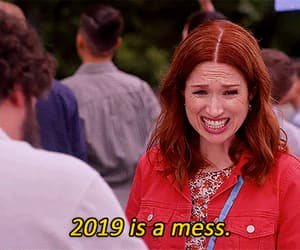 gif, unbreakable kimmy schmidt, and quote image