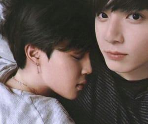 idol, kpop, and jimin image