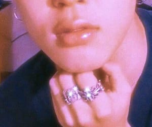 bts, jimin, and 90s image