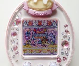 game, kawaii, and pink image