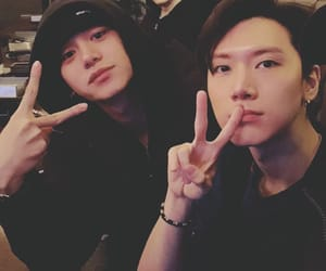 asian, chittaphon, and lucas image