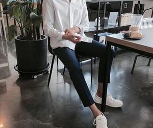 boy, mode, and fashion image