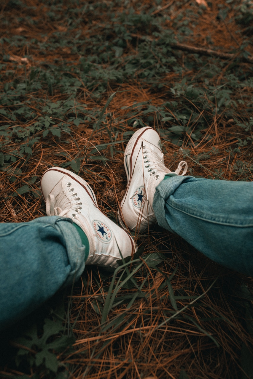converse, shoes, and alternative image