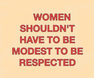 woman, quotes, and feminism image