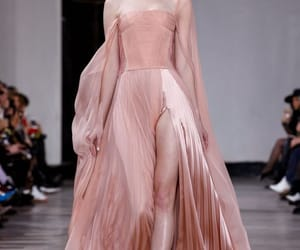 details, haute couture, and dress image