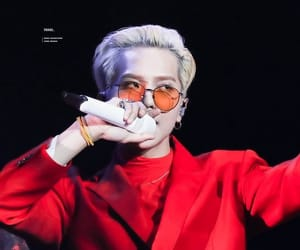k-pop, mino, and song minho image
