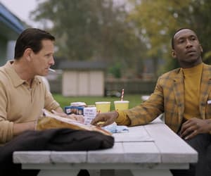 green book and film image