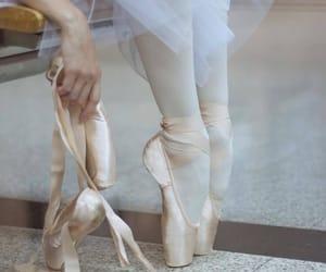 bale, ballet, and sapatilha image