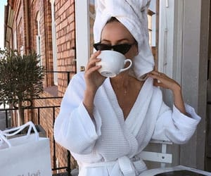 coffee, chloe, and luxury image