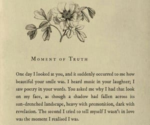 love, Lang Leav, and poetry image