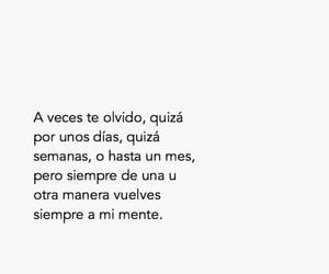 amor, ex, and frases image