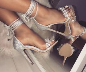diamonds, glamorous, and goals image