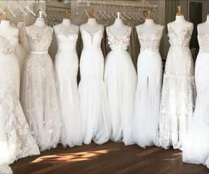 dresses and bridal wedding beautiful image