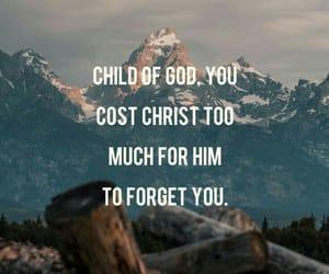 god, holy, and hope image