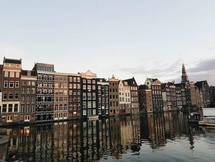 amsterdam, article, and belgium image
