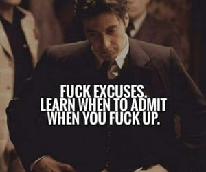 excuses, learn, and to image