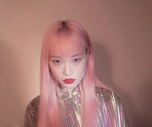article, kpop, and ulzzang image