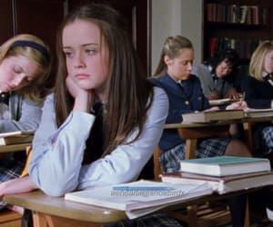 gilmore girls, life, and mood image