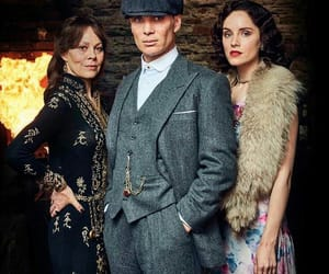 tv series, tommy shelby, and tv show image