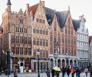 architecture, belgium, and city image