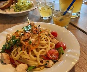colours, fashion, and food image