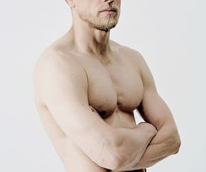 Charlie Hunnam, Hot, and handsome image