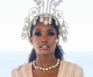 black beauty, gold, and brazilian image