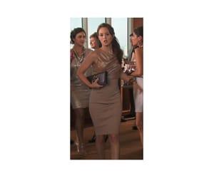 dress, outfits, and fashion image