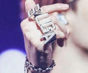 bts, genius' hand, and min yoongi image