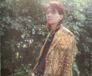 exo and byun baekhyun image